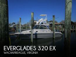 2011 Everglades 320 EX