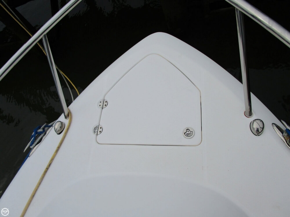 2011 Everglades boat for sale, model of the boat is 320 EX & Image # 20 of 40