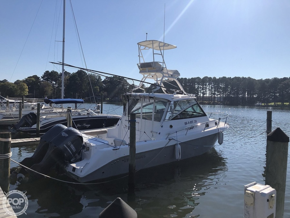 2011 Everglades boat for sale, model of the boat is 320 EX & Image # 8 of 40