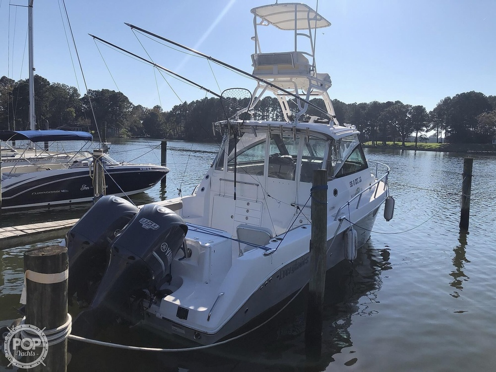 2011 Everglades boat for sale, model of the boat is 320 EX & Image # 6 of 40