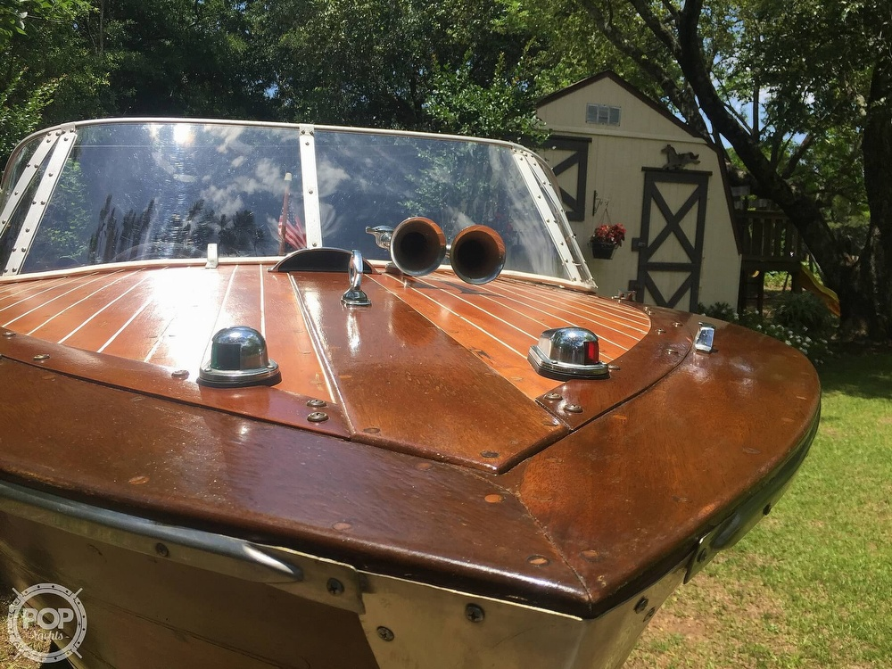1958 Century boat for sale, model of the boat is Resorter & Image # 2 of 40