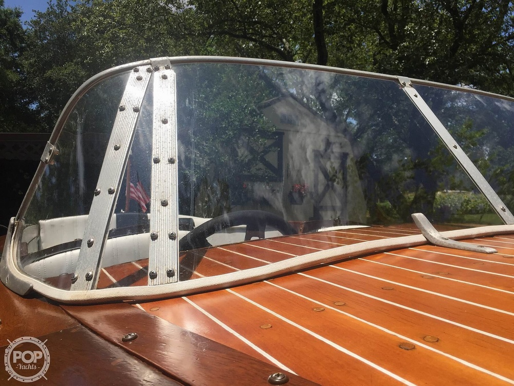 1958 Century boat for sale, model of the boat is Resorter & Image # 7 of 40