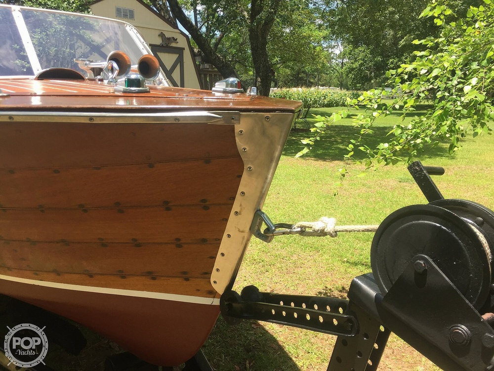 1958 Century boat for sale, model of the boat is Resorter & Image # 5 of 40