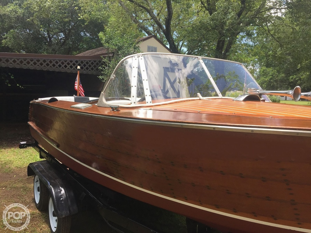 1958 Century boat for sale, model of the boat is Resorter & Image # 6 of 40