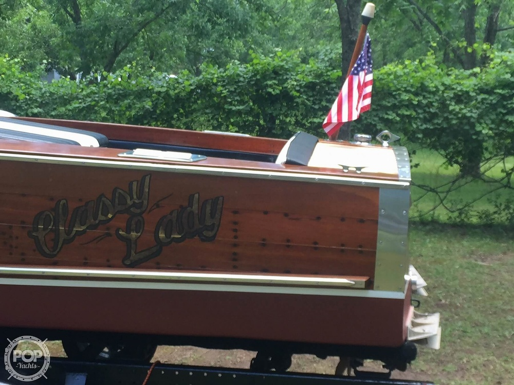 1958 Century boat for sale, model of the boat is Resorter & Image # 17 of 40
