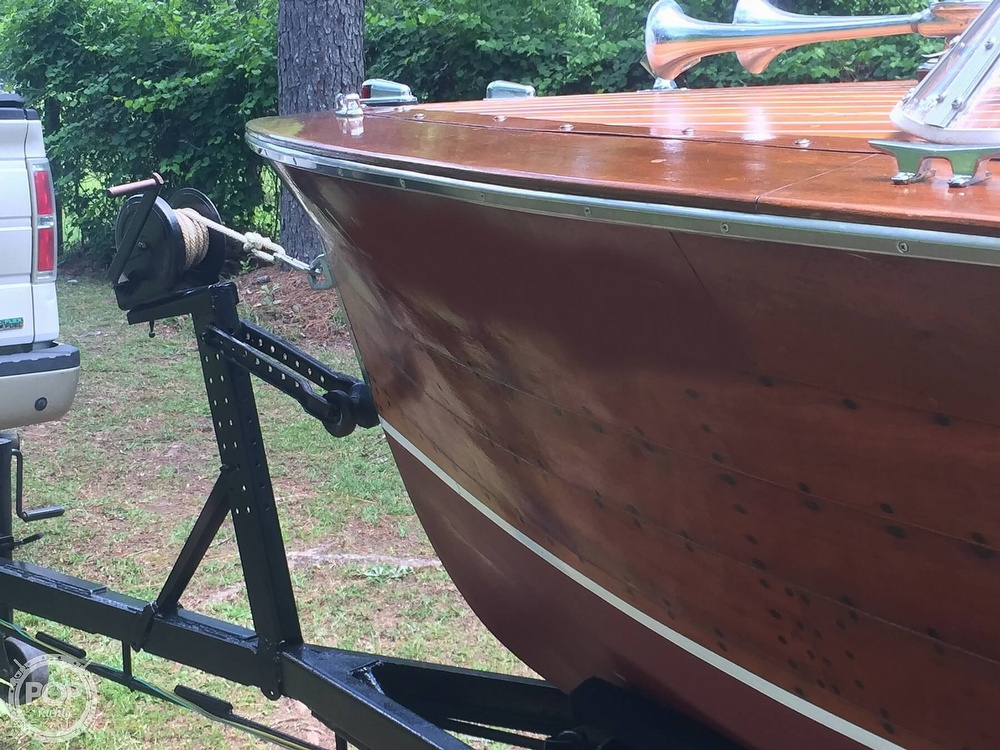 1958 Century boat for sale, model of the boat is Resorter & Image # 20 of 40