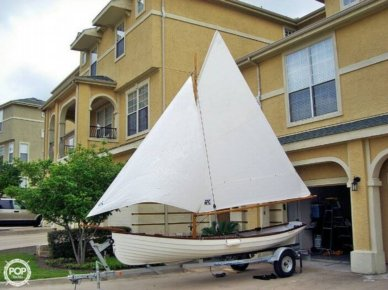 Whitehall Spirit 17 Expedition, 17, for sale