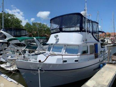 Marine Trader 40, 40', for sale - $45,900