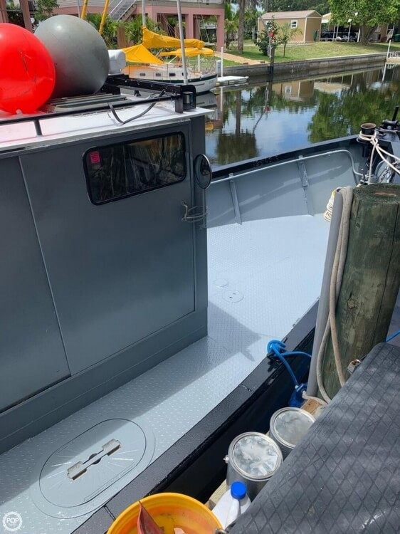 1990 Furness boat for sale, model of the boat is Custom 35 & Image # 30 of 40