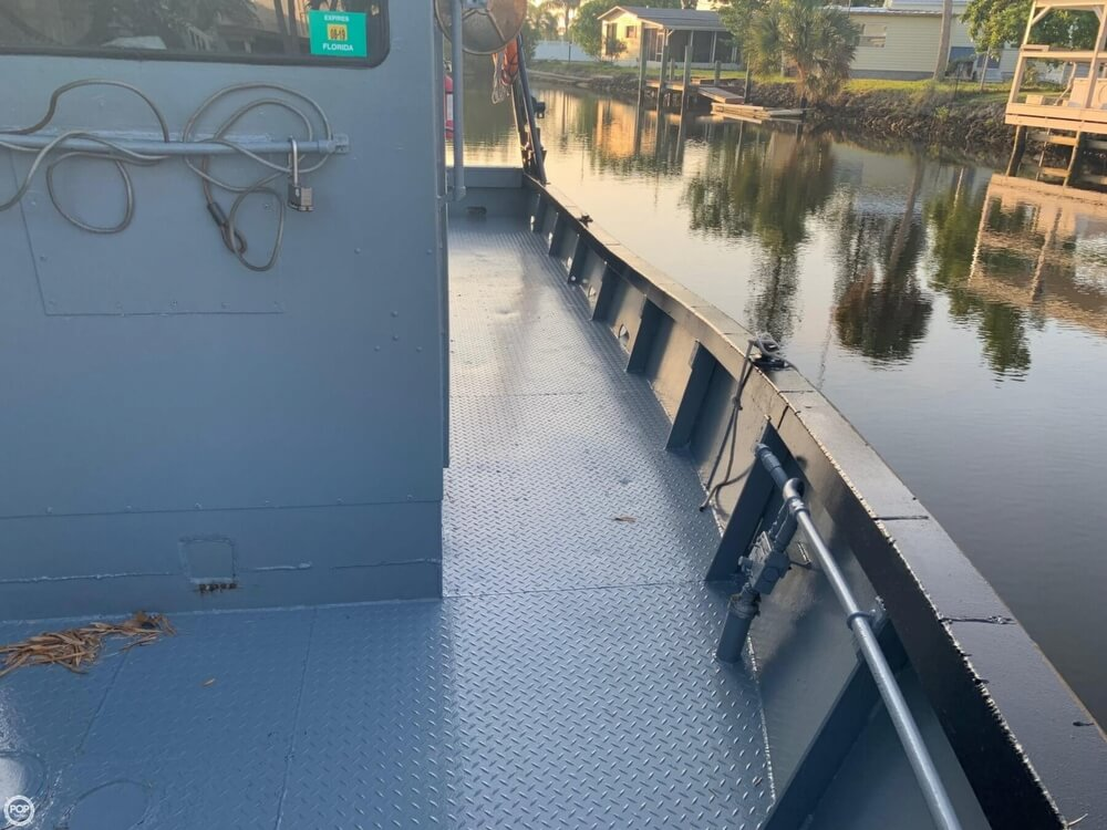 1990 Furness boat for sale, model of the boat is Custom 35 & Image # 11 of 40