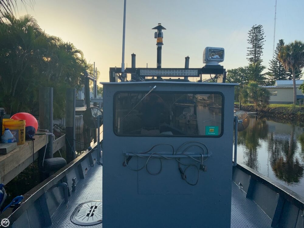 1990 Furness boat for sale, model of the boat is Custom 35 & Image # 16 of 40
