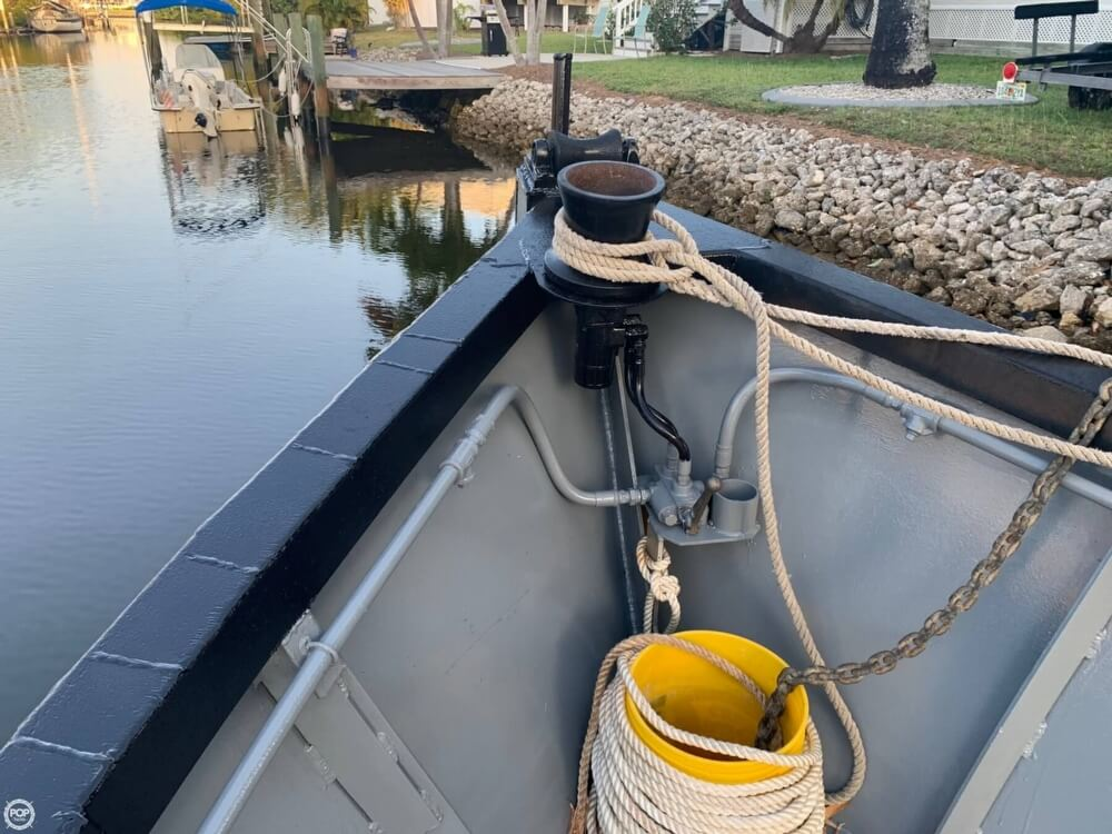 1990 Furness boat for sale, model of the boat is Custom 35 & Image # 10 of 40