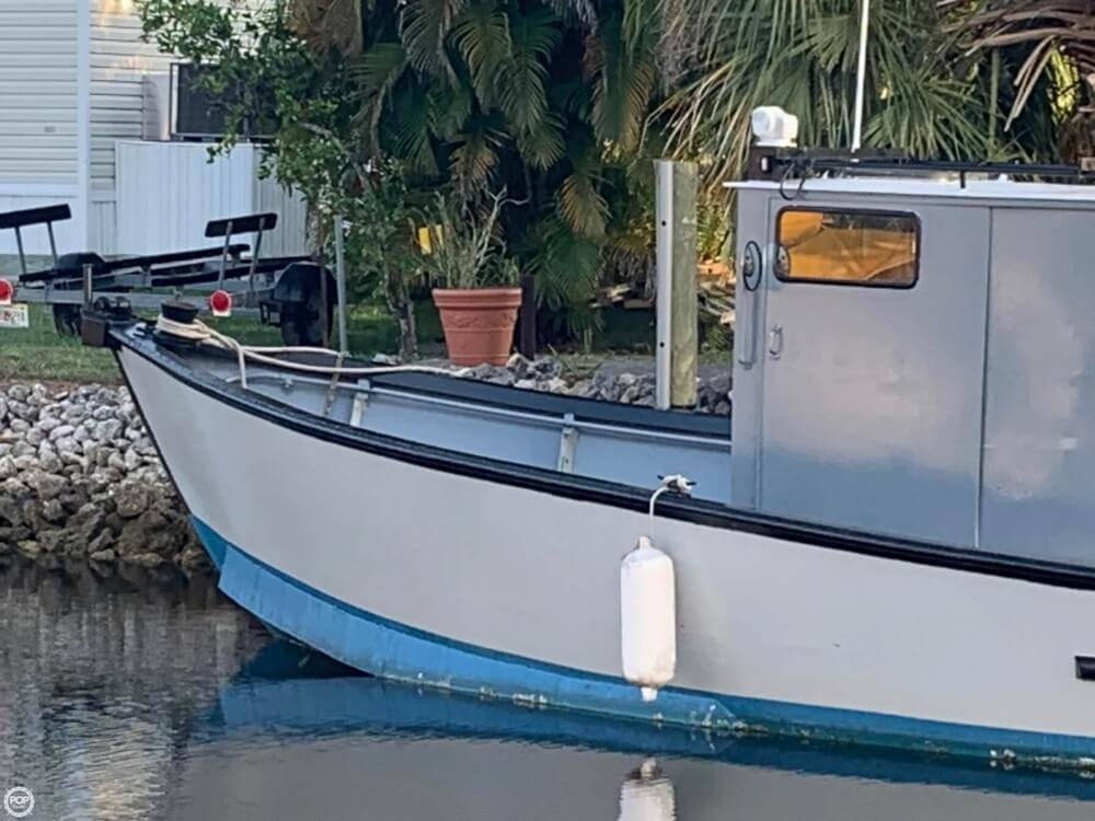 1990 Furness boat for sale, model of the boat is Custom 35 & Image # 7 of 40