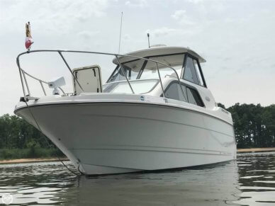Bayliner 2452, 24', for sale - $18,500
