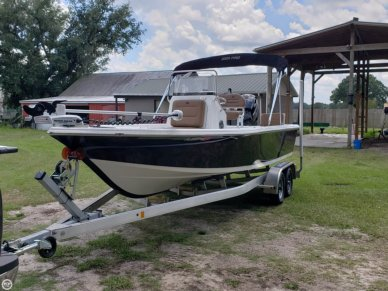 Sea Pro 208 Bay Series, 20', for sale - $40,000