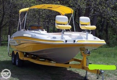 Tahoe 215Xi, 22', for sale