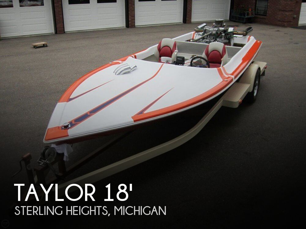 1978 TAYLOR SUPER SPORT DELUXE for sale