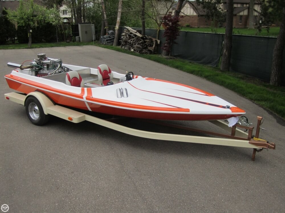1978 Taylor boat for sale, model of the boat is Super Sport Deluxe & Image # 2 of 40