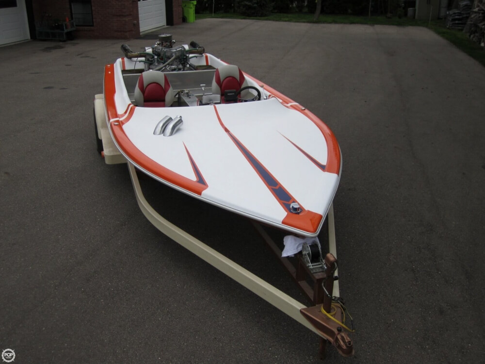 1978 Taylor boat for sale, model of the boat is Super Sport Deluxe & Image # 3 of 40