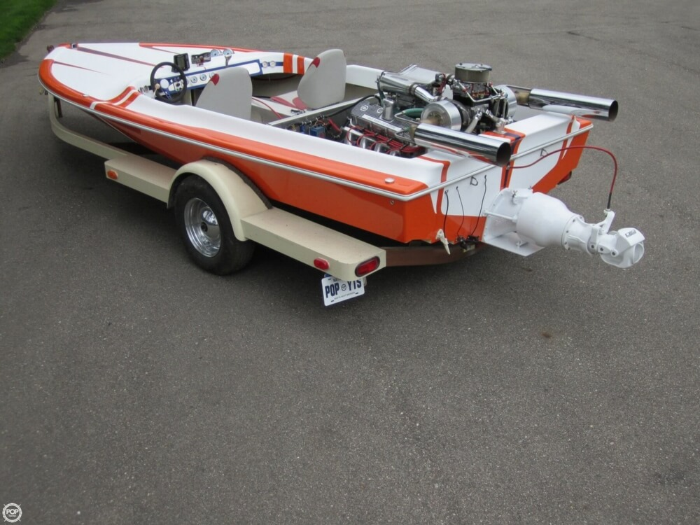 1978 Taylor boat for sale, model of the boat is Super Sport Deluxe & Image # 4 of 40