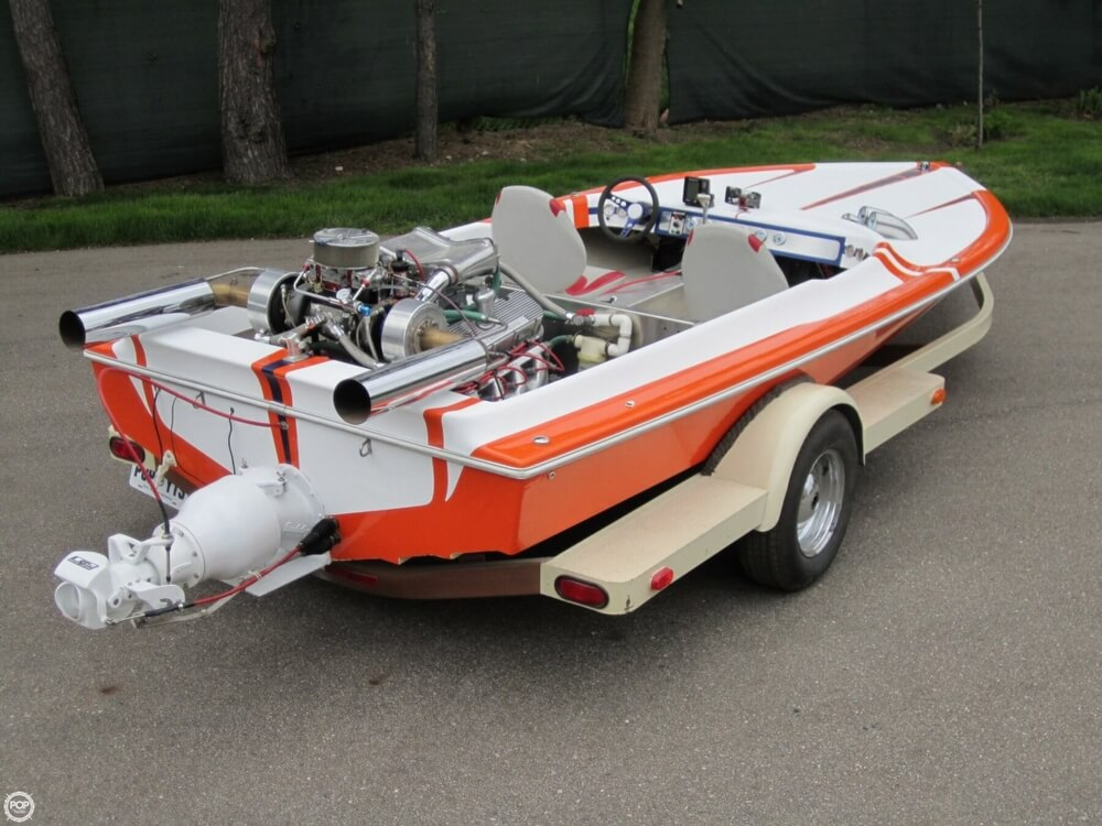 1978 Taylor boat for sale, model of the boat is Super Sport Deluxe & Image # 6 of 40