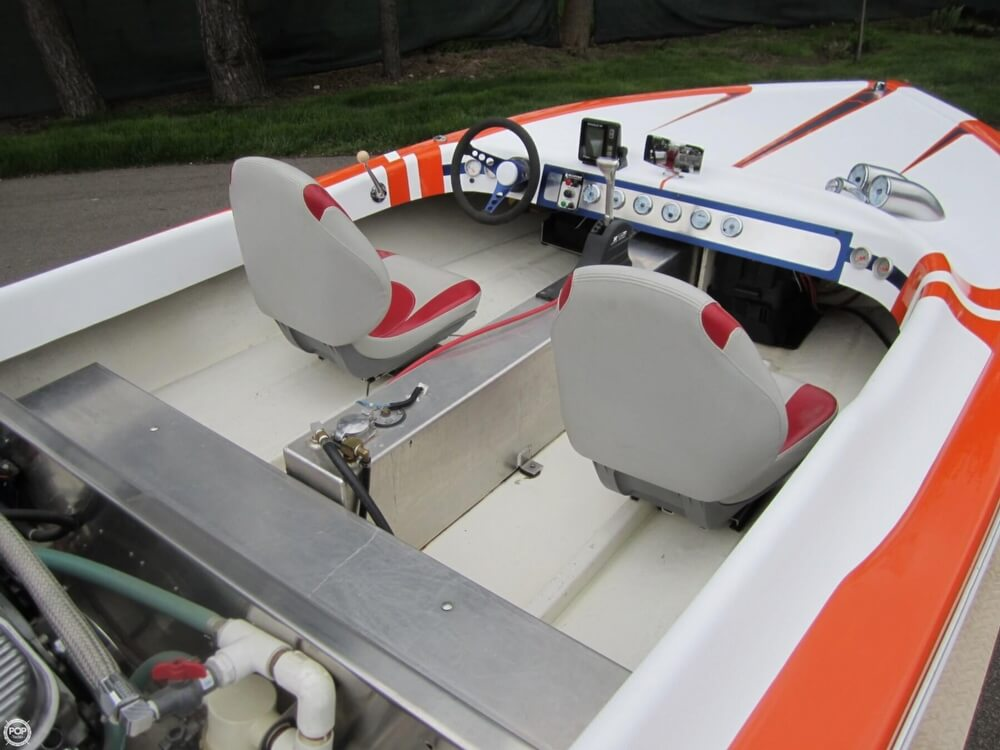 1978 Taylor boat for sale, model of the boat is Super Sport Deluxe & Image # 8 of 40