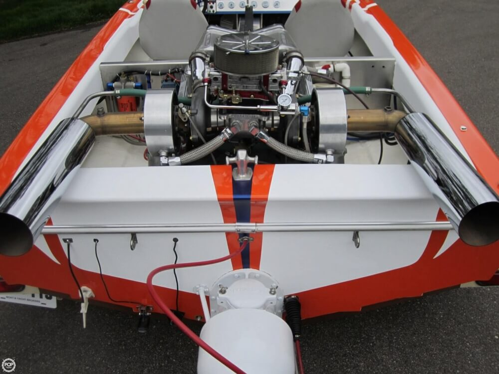 1978 Taylor boat for sale, model of the boat is Super Sport Deluxe & Image # 12 of 40