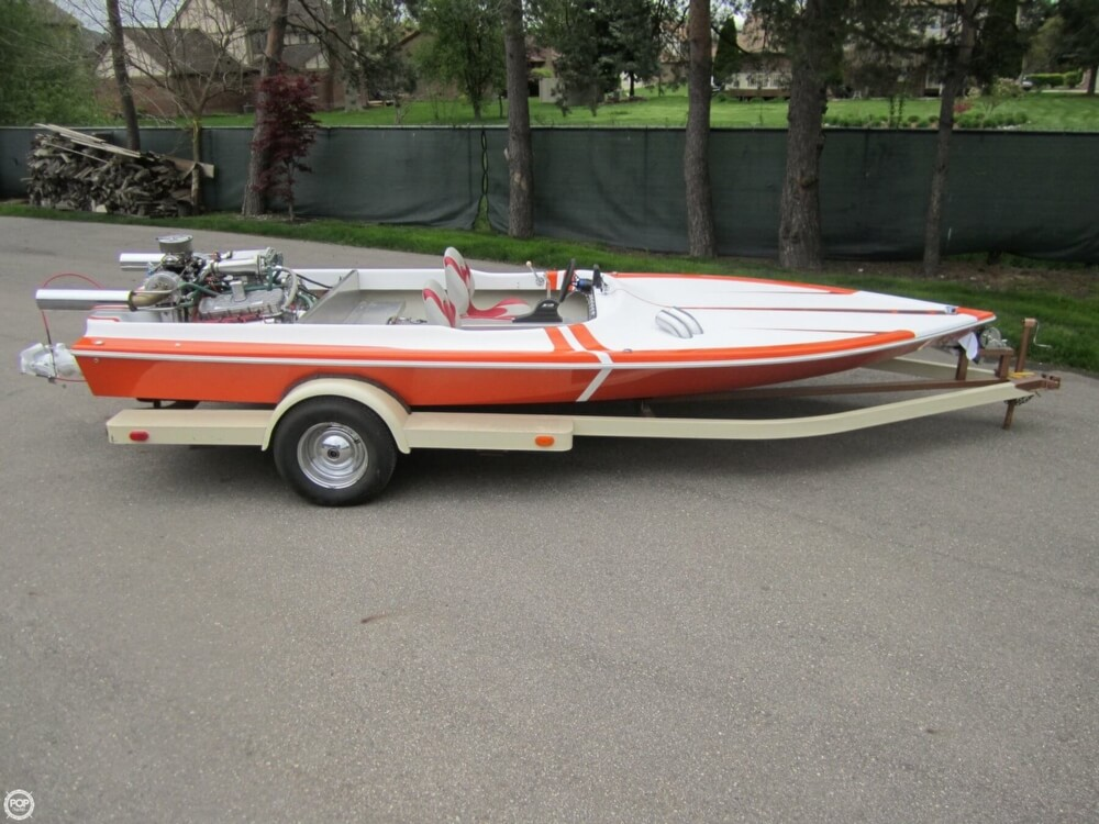 1978 Taylor boat for sale, model of the boat is Super Sport Deluxe & Image # 13 of 40