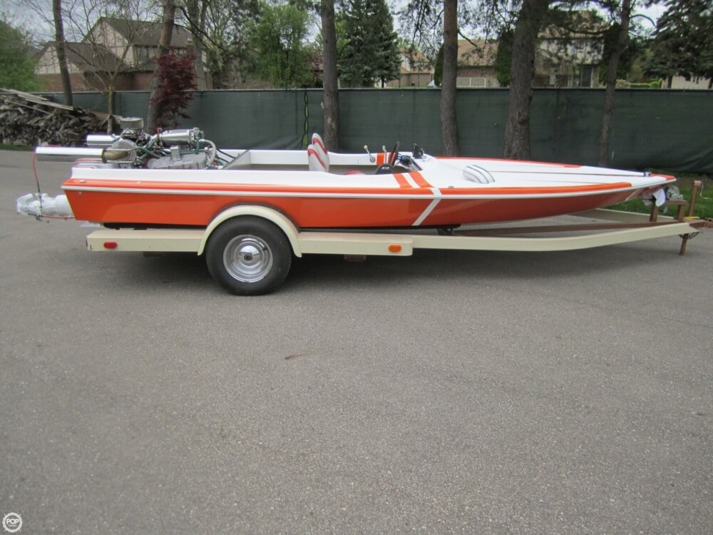 1978 Taylor boat for sale, model of the boat is Super Sport Deluxe & Image # 14 of 40
