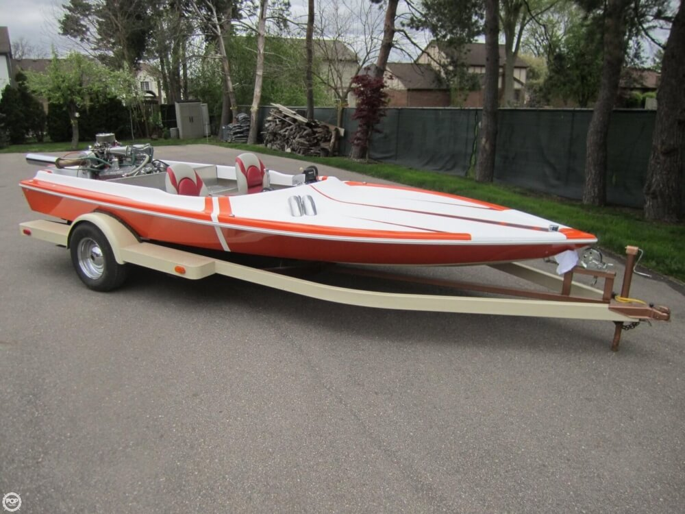 1978 Taylor boat for sale, model of the boat is Super Sport Deluxe & Image # 15 of 40