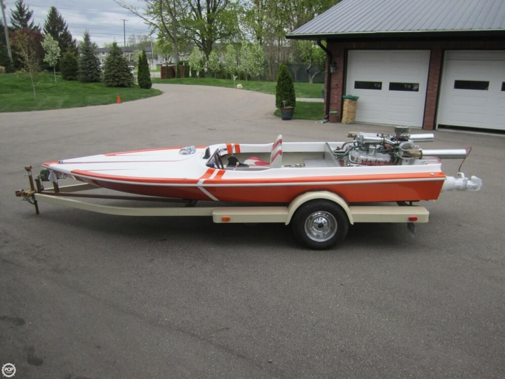 1978 Taylor boat for sale, model of the boat is Super Sport Deluxe & Image # 16 of 40