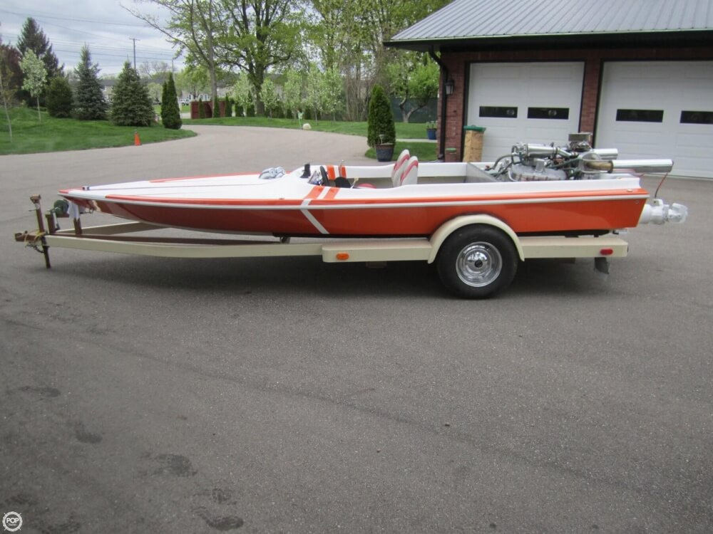 1978 Taylor boat for sale, model of the boat is Super Sport Deluxe & Image # 17 of 40