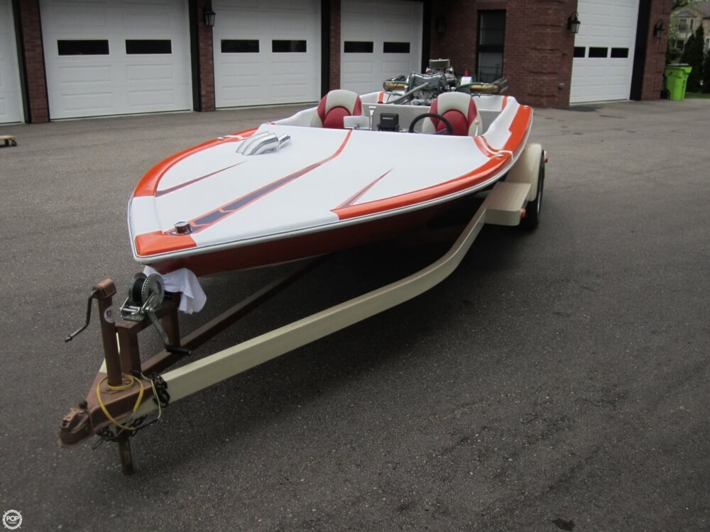 1978 Taylor boat for sale, model of the boat is Super Sport Deluxe & Image # 18 of 40
