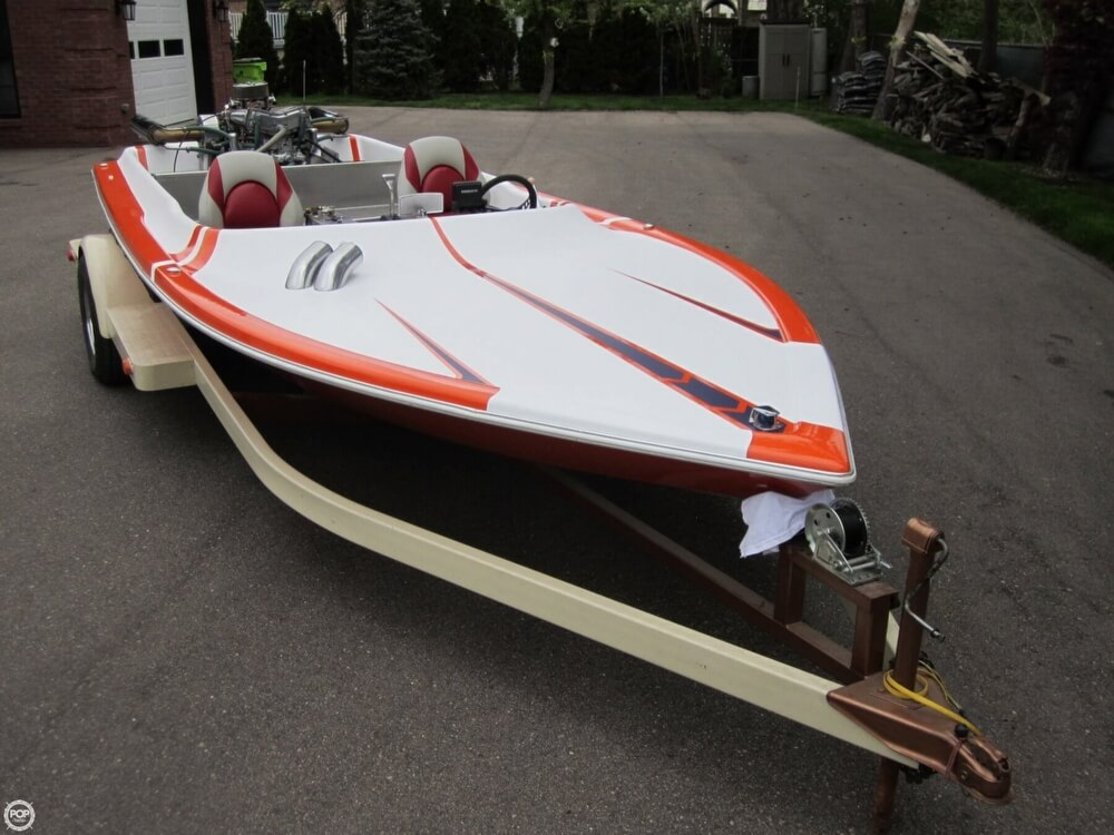 1978 Taylor boat for sale, model of the boat is Super Sport Deluxe & Image # 19 of 40