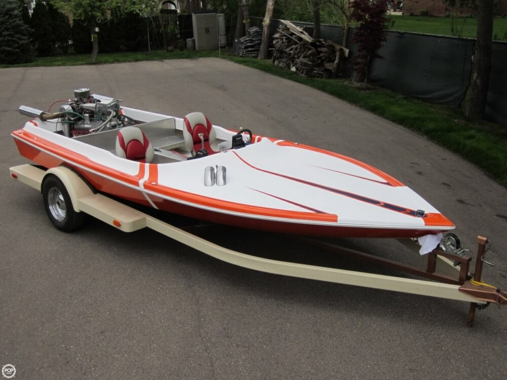 1978 Taylor boat for sale, model of the boat is Super Sport Deluxe & Image # 20 of 40