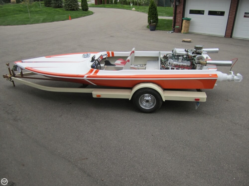 1978 Taylor boat for sale, model of the boat is Super Sport Deluxe & Image # 22 of 40