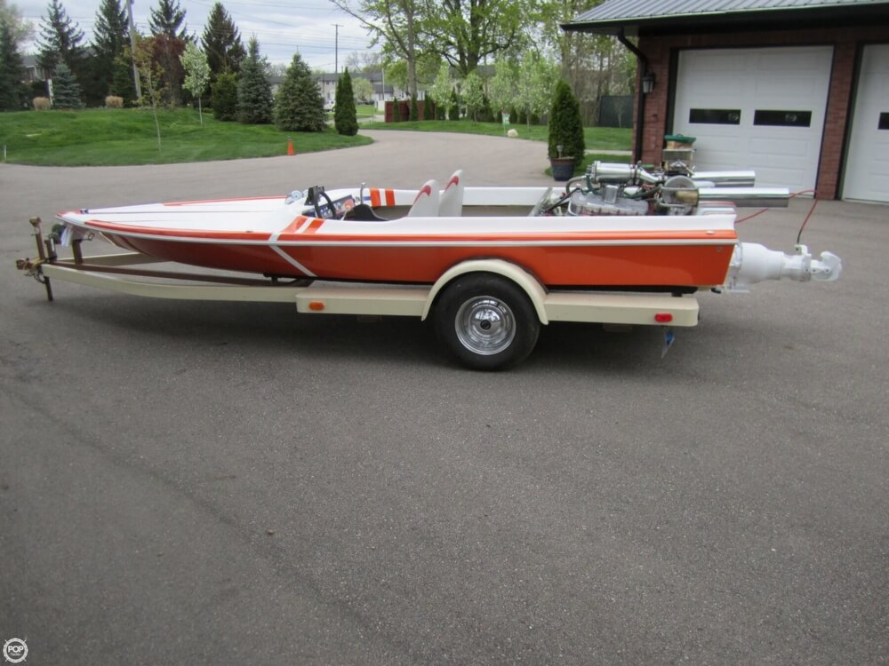 1978 Taylor boat for sale, model of the boat is Super Sport Deluxe & Image # 23 of 40