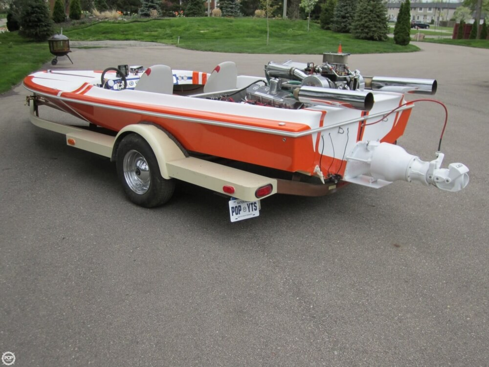 1978 Taylor boat for sale, model of the boat is Super Sport Deluxe & Image # 24 of 40