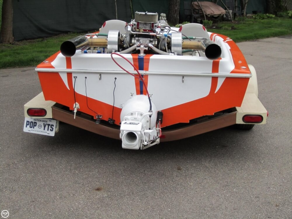 1978 Taylor boat for sale, model of the boat is Super Sport Deluxe & Image # 25 of 40
