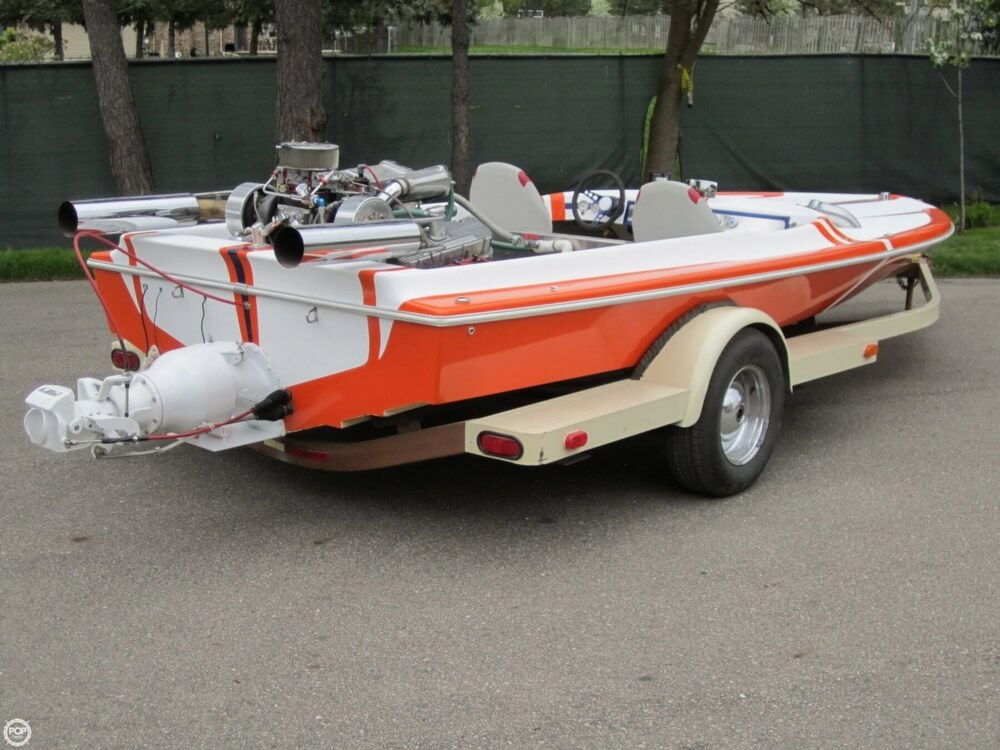 1978 Taylor boat for sale, model of the boat is Super Sport Deluxe & Image # 26 of 40