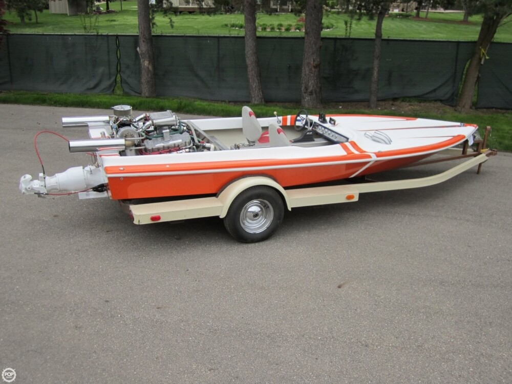 1978 Taylor boat for sale, model of the boat is Super Sport Deluxe & Image # 27 of 40