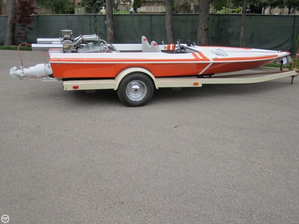 1978 Taylor boat for sale, model of the boat is Super Sport Deluxe & Image # 28 of 40
