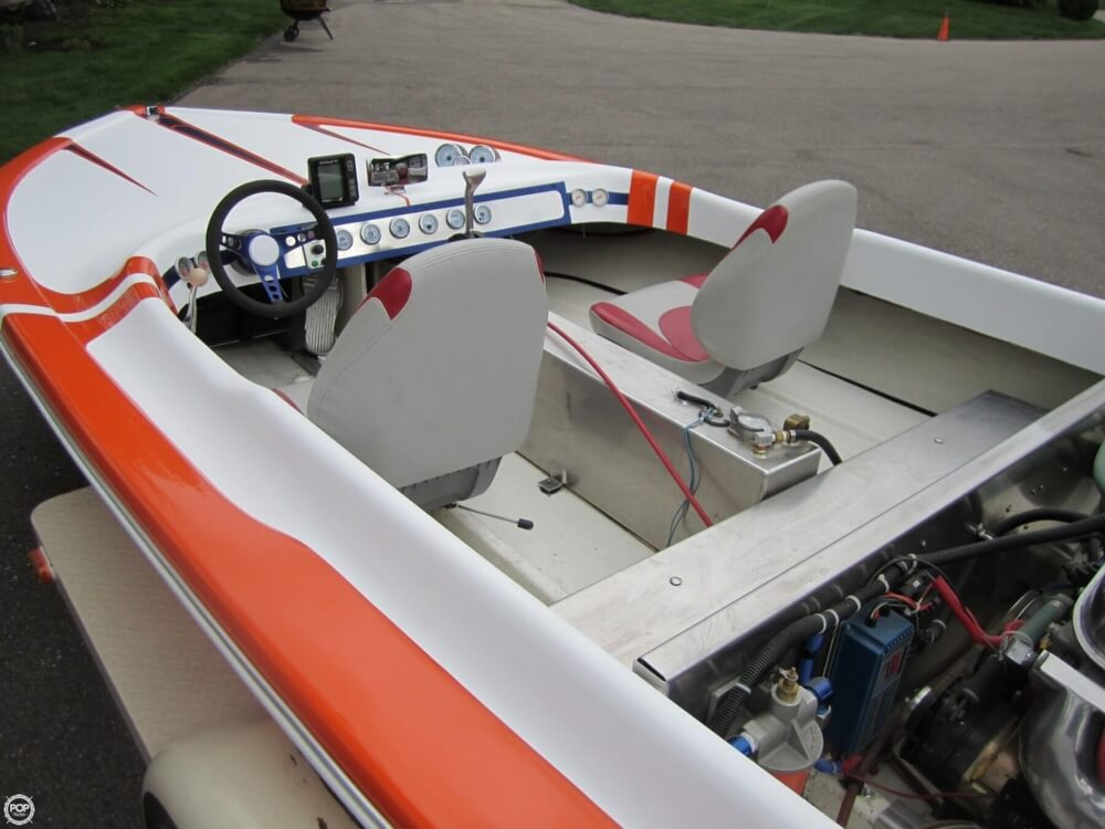 1978 Taylor boat for sale, model of the boat is Super Sport Deluxe & Image # 29 of 40