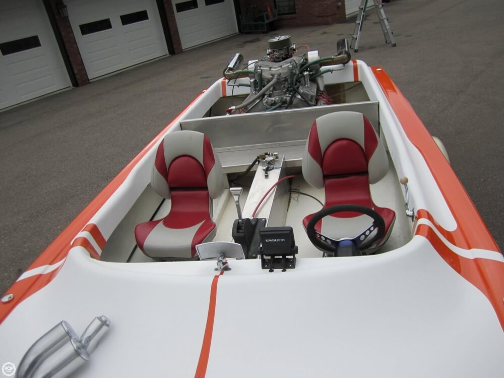 1978 Taylor boat for sale, model of the boat is Super Sport Deluxe & Image # 30 of 40