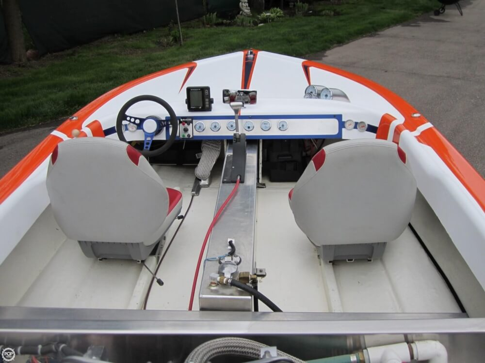 1978 Taylor boat for sale, model of the boat is Super Sport Deluxe & Image # 32 of 40