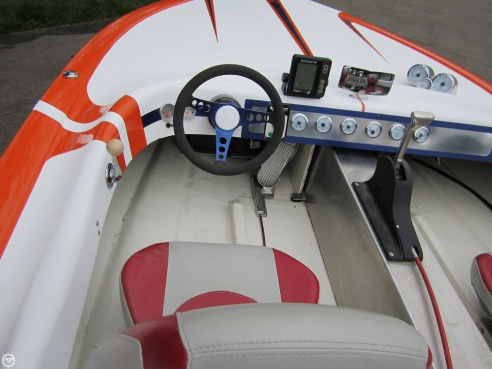 1978 Taylor boat for sale, model of the boat is Super Sport Deluxe & Image # 33 of 40