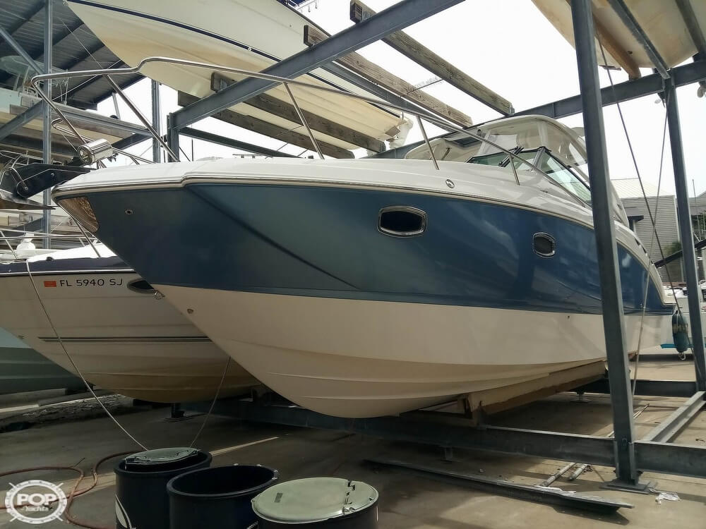 2015 Chaparral boat for sale, model of the boat is 330 Signature & Image # 2 of 40