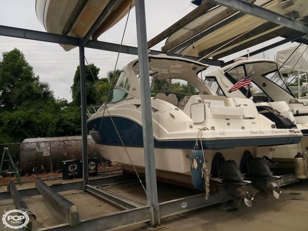 2015 Chaparral boat for sale, model of the boat is 330 Signature & Image # 9 of 40