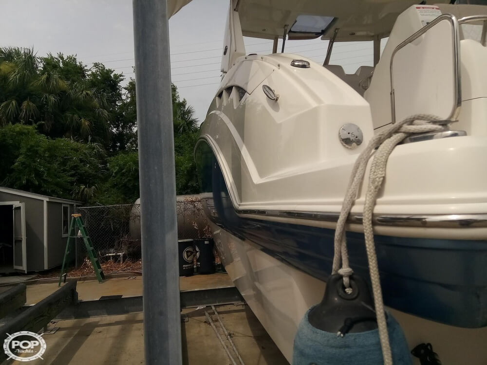 2015 Chaparral boat for sale, model of the boat is 330 Signature & Image # 22 of 40