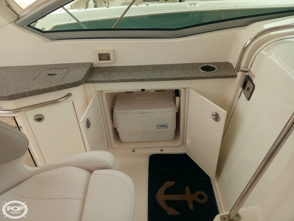 2015 Chaparral boat for sale, model of the boat is 330 Signature & Image # 39 of 40